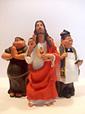 Su religija susiję molio dirbiniai